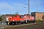 """Jung 14168 - DB Cargo """"335 114-5"""" 07.11.2017 - Hagen-VorhalleJens Grünebaum"""