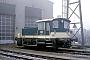 """Jung 14169 - DB """"333 115-4"""" 26.12.1988 - Kempten, BahnbetriebswerkGerhard Lieberz"""