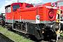 """Jung 14172 - Railion """"335 118-6"""" 21.04.2004 - Mühldorf, BahnbetriebswerkBernd Piplack"""