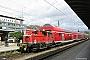 """Jung 14172 - Railion """"335 118-6"""" 01.10.2008 - Freiburg (Breisgau), HauptbahnhofMartin Weidig"""