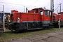 """Jung 14172 - DB Schenker """"335 118-6"""" 27.01.2013 - OffenburgChristian Voigt"""