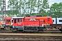 """Jung 14172 - DB Cargo """"98 80 3335 118-6 D-DB"""" 01.05.2018 - Trier, BetriebshofHarald Belz"""