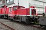 "Jung 14173 - Railion ""335 119-4"" 04.07.2004 - Köln, Deutz-HafenBernd Piplack"