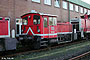 "Jung 14173 - DB Cargo ""335 119-4"" 02.11.2002 - Frankfurt (Main)Clemens Schumacher"