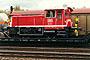"""Jung 14173 - DB """"335 119-4"""" __.__.1989 - Mainz-BischofsheimSlg. Frank Glaubitz"""