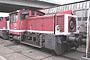 """Jung 14173 - Railion """"335 119-4"""" 27.10.2003 - Mainz-BischofsheimMario D."""