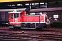 """Jung 14173 - DB """"335 119-4"""" 11.04.1993 - Koblenz, HauptbahnhofErnst Lauer"""