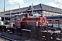 "Jung 14173 - DB ""333 119-6"" 05.06.1973 - Bremen HauptbahnhofNorbert Lippek"