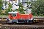"Jung 14174 - DB Schenker ""335 120-2 "" 18.06.2011 - Kiel, HauptbahnhofBerthold Hertzfeldt"