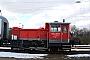 """Jung 14174 - DB Schenker """"335 120-2"""" 26.03.2013 - Hamburg-EidelstedtEdgar Albers"""