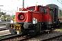 """Jung 14175 - DB Schenker """"335 121-0"""" 05.07.2010 - Offenburg, BetriebshofAndreas Kiefer"""