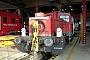 """Jung 14175 - DB Cargo """"98 80 3335 121-0 D-DB"""" 23.11.2016 - Dortmund, Betriebshof DB Regio NRWAndreas Steinhoff"""