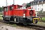 """Jung 14176 - Railion """"335 122-8"""" 11.09.2008 - OffenburgHeinrich Hölscher"""