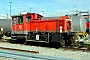 "Jung 14176 - DB Schenker ""335 122-8 "" 05.09.2010 - Freiburg (Breisgau), BetriebshofHerbert Stadler"
