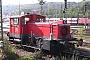 "Jung 14176 - Railion ""335 122-8"" 15.10.2005 - TreuchtlingenFrank Pfeiffer"