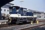 "Jung 14176 - DB ""335 122-8"" 30.03.1989 - Bayreuth, HauptbahnhofNorbert Lippek"