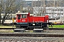"""Jung 14176 - DB Cargo """"98 80 3335 122-8 D-DB"""" 29.03.2017 - TrierMarkus Hilt"""