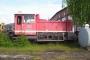 Jung 14177 - Die Bahnmeisterei 12.05.2006 - Offenburg, BetriebshofYannick Hauser