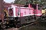 """Jung 14178 - Railion """"335 124-4"""" 07.09.2003 - Braunschweig, BahnbetriebswerkMario D."""