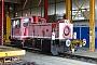 """Jung 14178 - DB Cargo """"98 80 3335 124-4 D-DB"""" 07.08.2017 - Dortmund, Betriebshof DB Regio NRWAndreas Steinhoff"""