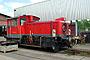"Jung 14180 - Railion ""335 126-9"" 13.05.2005 - Bremen, Rbf GüterhalleBernd Piplack"