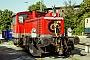 """Jung 14180 - Railion """"335 126-9"""" 20.09.2003 - Bremen, BetriebshofAndreas Kabelitz"""