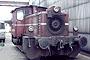 """Jung 14180 - DB """"333 126-1"""" 10.03.1985 - Bremen, Bahnbetriebswerk HbfRolf Köstner"""