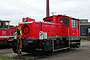 "Jung 14180 - DB Cargo ""335 126-9"" 04.04.2001 - Bremen, Bahnbetriebswerk RbfFlorian Bogner"