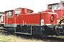 "Jung 14181 - DB Cargo ""335 127-7"" 14.06.2002 - Mannheim, RangierbahnhofAndreas Kabelitz"