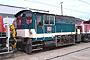 "Jung 14182 - DB Cargo ""335 128-5"" 10.05.2003 - Gremberg, BetriebshofMario D."