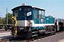 "Jung 14182 - DB Cargo ""335 128-5"" 10.08.2003 - Gremberg, BetriebshofMario D."
