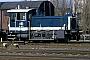 """Jung 14182 - DB """"335 128-5"""" 24.02.1991 - Dortmund, HauptbahnhofHeinrich Hölscher"""