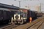 "Jung 14182 - DB ""335 128-5"" 09.04.1991 - Dortmund, HauptbahnhofIngmar Weidig"