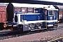 "Jung 14182 - DB ""335 128-5"" 24.07.1989 - Dortmund, HauptbahnhofDieter Spillner"