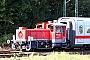 """Jung 14183 - DB Schenker """"335 129-3"""" 01.10.2012 - Hamburg-EidelstedtEdgar Albers"""