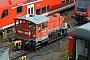 """Jung 14183 - DB Schenker """"335 129-3"""" 01.08.2015 - KielTomke Scheel"""