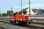 """Jung 14183 - DB Cargo """"335 129-3"""" 11.10.2018 - OffenburgWerner Schwan"""