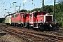 "Jung 14184 - Die Bahnmeisterei ""335 130-1"" 17.07.2007 - Köln-GrembergAnton Kendall"