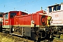 "Jung 14185 - DB Cargo ""335 131-9"" 19.07.2003 - Kornwestheim, BahnbetriebswerkAndreas Böttger"