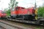 "Jung 14185 - Railion ""335 131-9"" 09.05.2007 - Marbach (Neckar) BahnhofAndy Wurster"