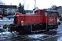 """Jung 14185 - DB Cargo """"335 131-9"""" 29.12.2001 - SchorndorfPeter Große"""