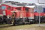 """Jung 14185 - DB Schenker """"335 131-9"""" 08.04.2015 - Cottbus, DB FahrzeuginstandhaltungGunnar Hölzig"""