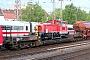 """Jung 14185 - DB Schenker """"335 131-9"""" 20.06.2015 - Hannover, HauptbahnhofMarco Gerditschke"""