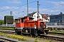 """Jung 14185 - DB Cargo """"98 80 3335 131-9 D-DB"""" 19.04.2019 - OffenburgWerner Schwan"""
