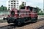 """Jung 14186 - DB """"333 132-9"""" __.04.1981 - TraunsteinMichael Otto"""