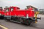 "Jung 14187 - DB Cargo ""335 133-5"" 18.09.2016 - Cottbus, DB Fahrzeuginstandhaltung GmbHPatrick Böttger"