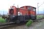 """Jung 14187 - Railion """"335 133-5"""" 16.05.2006 - Offenburg, BetriebshofYannick Hauser"""