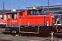 """Jung 14187 - DB Cargo """"335 133-5"""" 10.09.2000 - HaltingenPeter Große"""