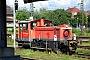 "Jung 14187 - Railion ""335 133-5"" 31.08.2005 - OffenburgJoachim Lutz"