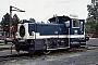 """Jung 14188 - DB """"335 134-3"""" 02.08.1989 - Nürnberg, AusbesserungswerkNorbert Lippek"""